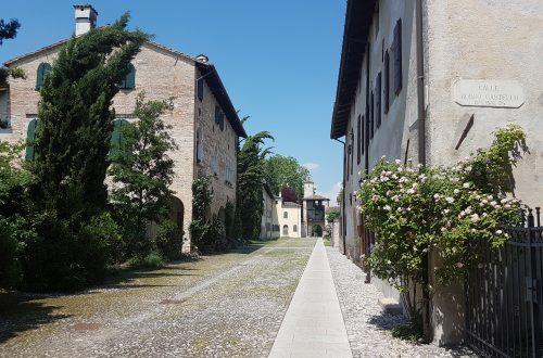 Borghi Friuli Venezia Giulia