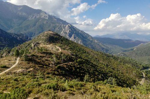 Valle della Restonica