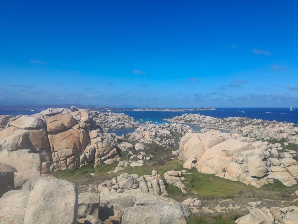 Isola Lavezzi