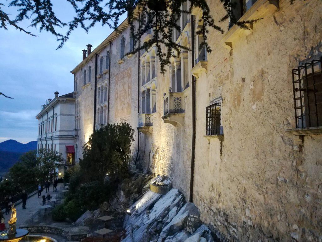 Castelli a Treviso