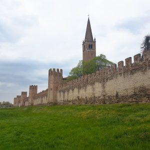 Città murate italiane
