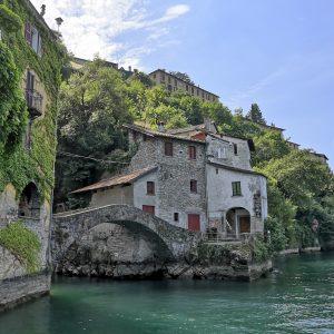 Weekend Lago di Como
