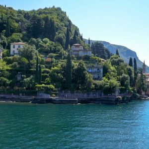 Weekend Lago di Como